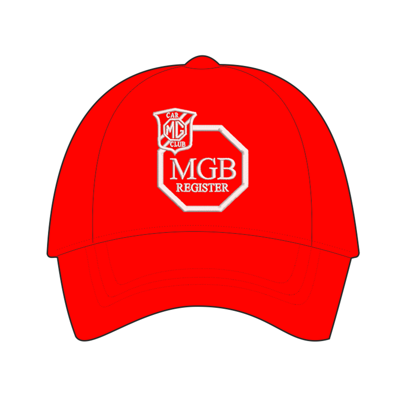 Cotton Baseball Cap with logo