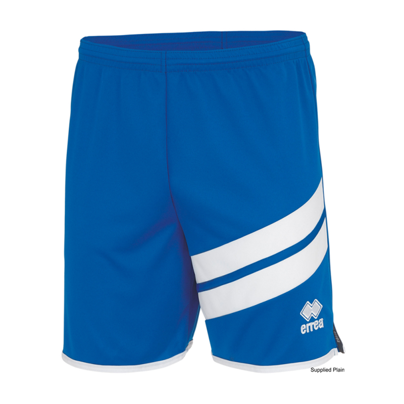 Polyester Sports Shorts supplied plain to math the training top.
